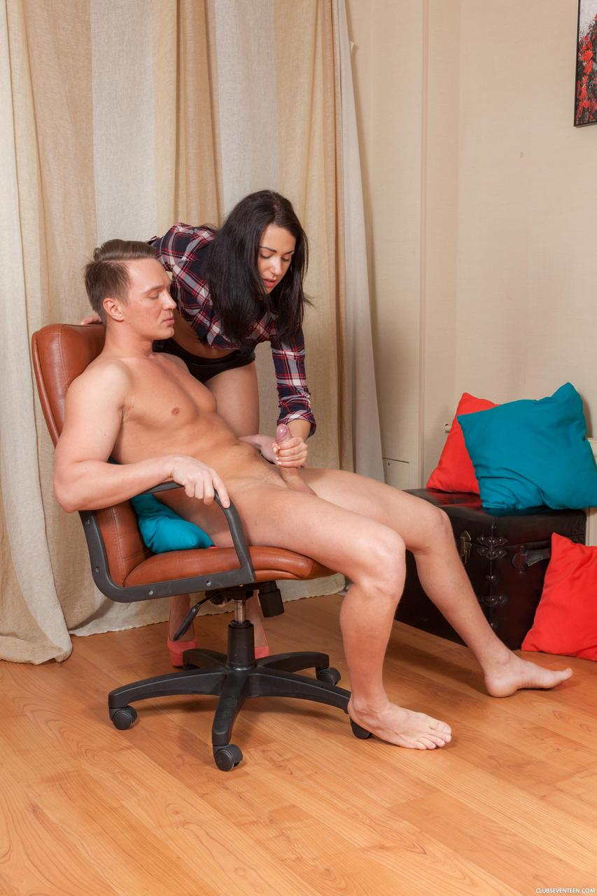 Randi Wright Takes Shane Diesels BBC  Cuckold Sessions