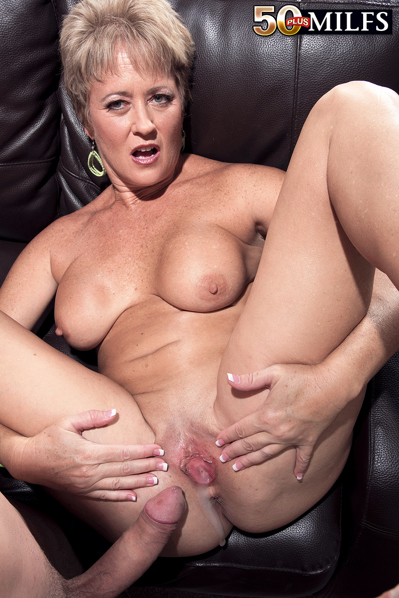Sharing a bed with mom porn