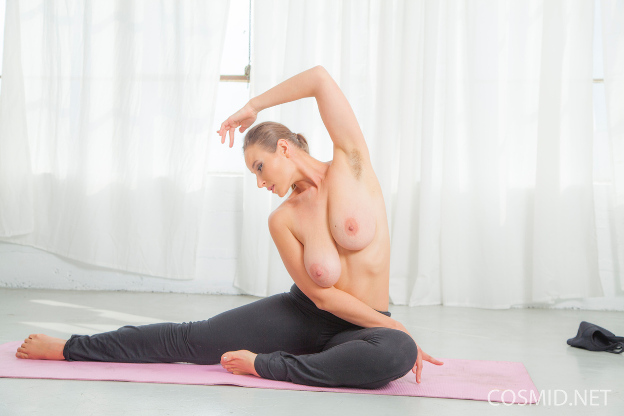 Mature nude yoga girl, comedy movies that show boobs