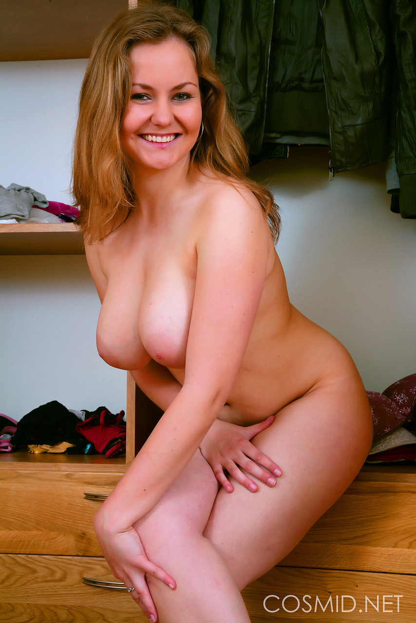 annette charles nude