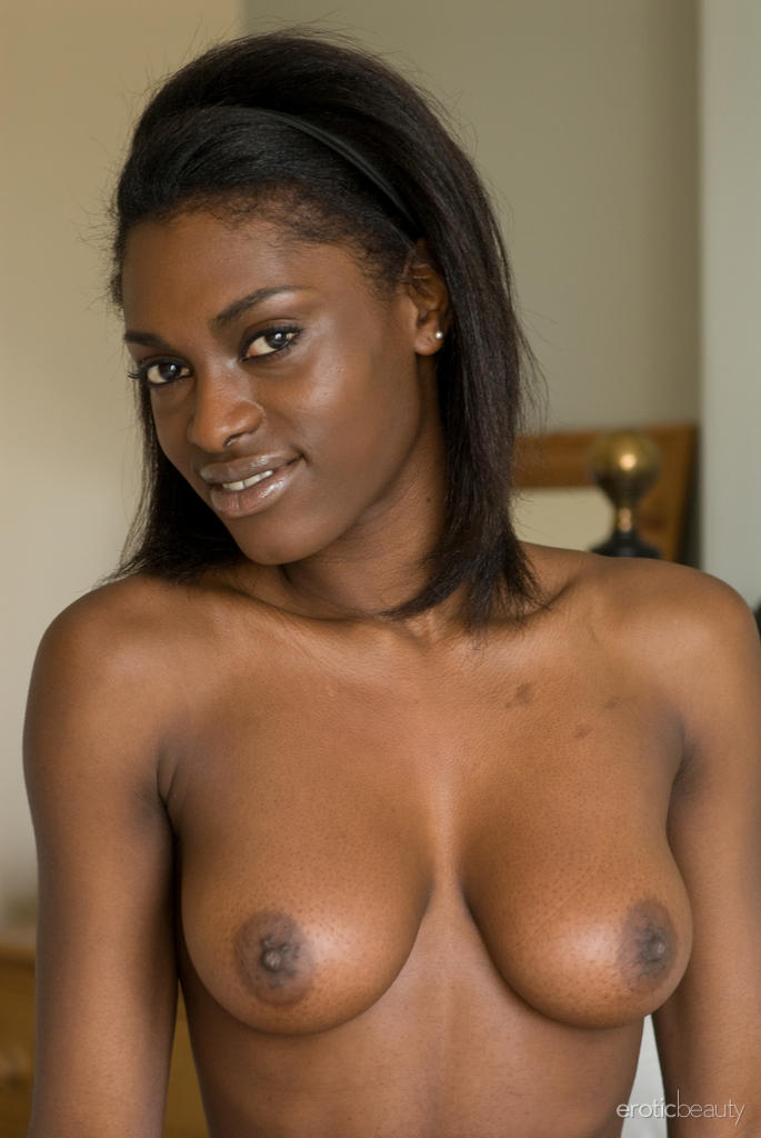 Erotic ebony beauties