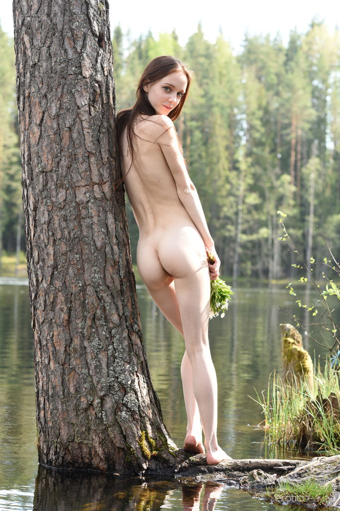 erotic nude very young