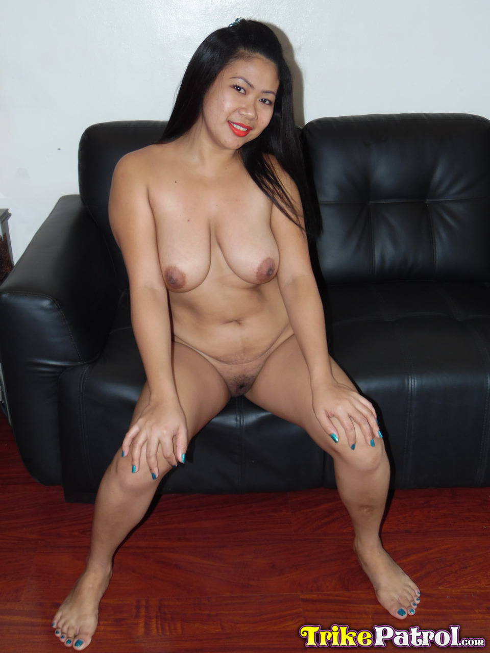 Sexy thai girl nude massage