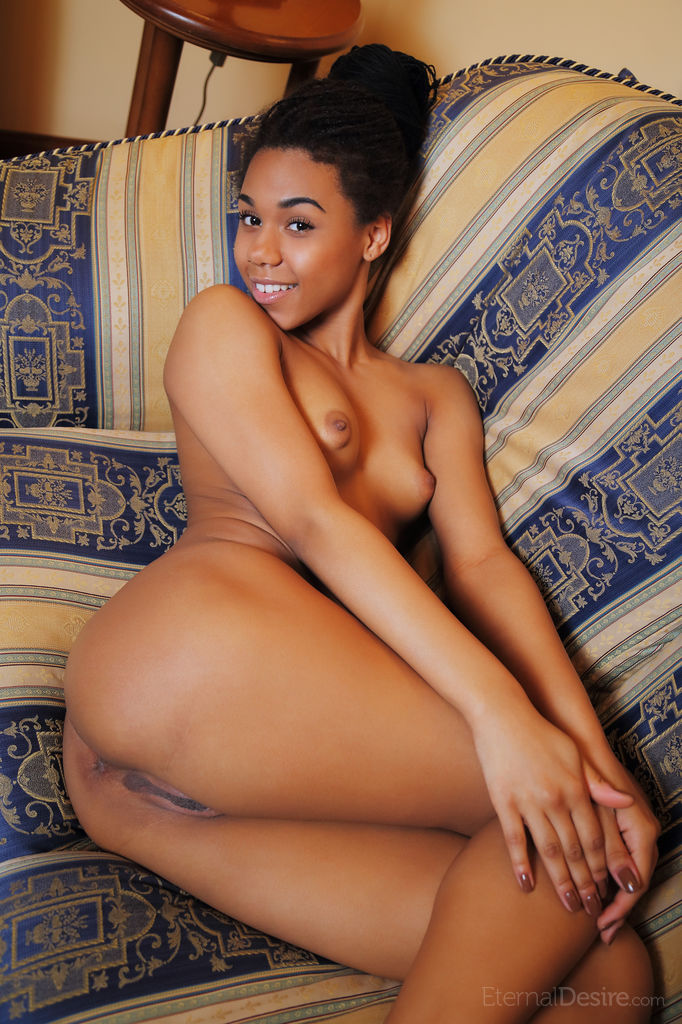 Young Black Teen Handjob