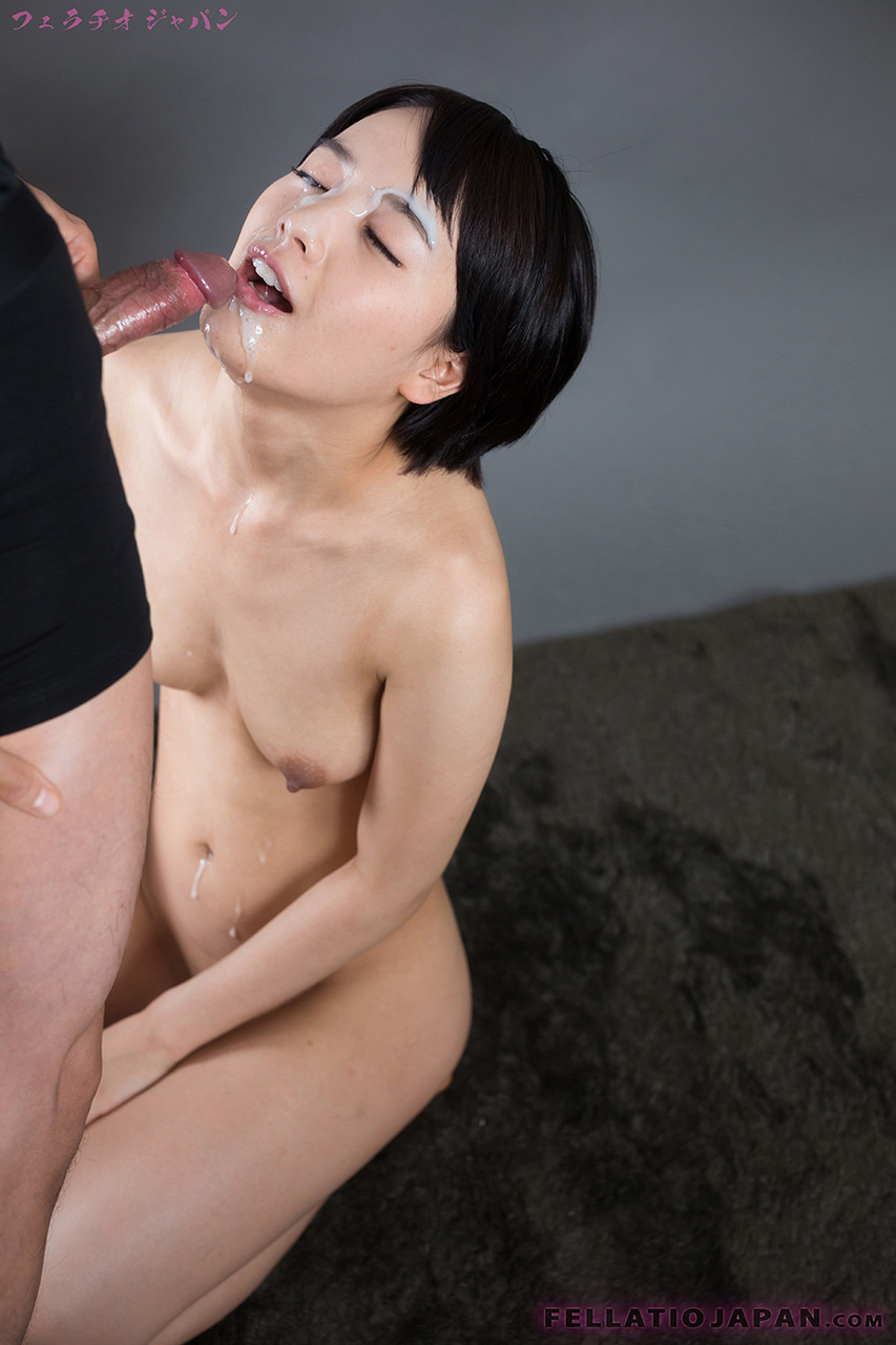 Asian cock suckers