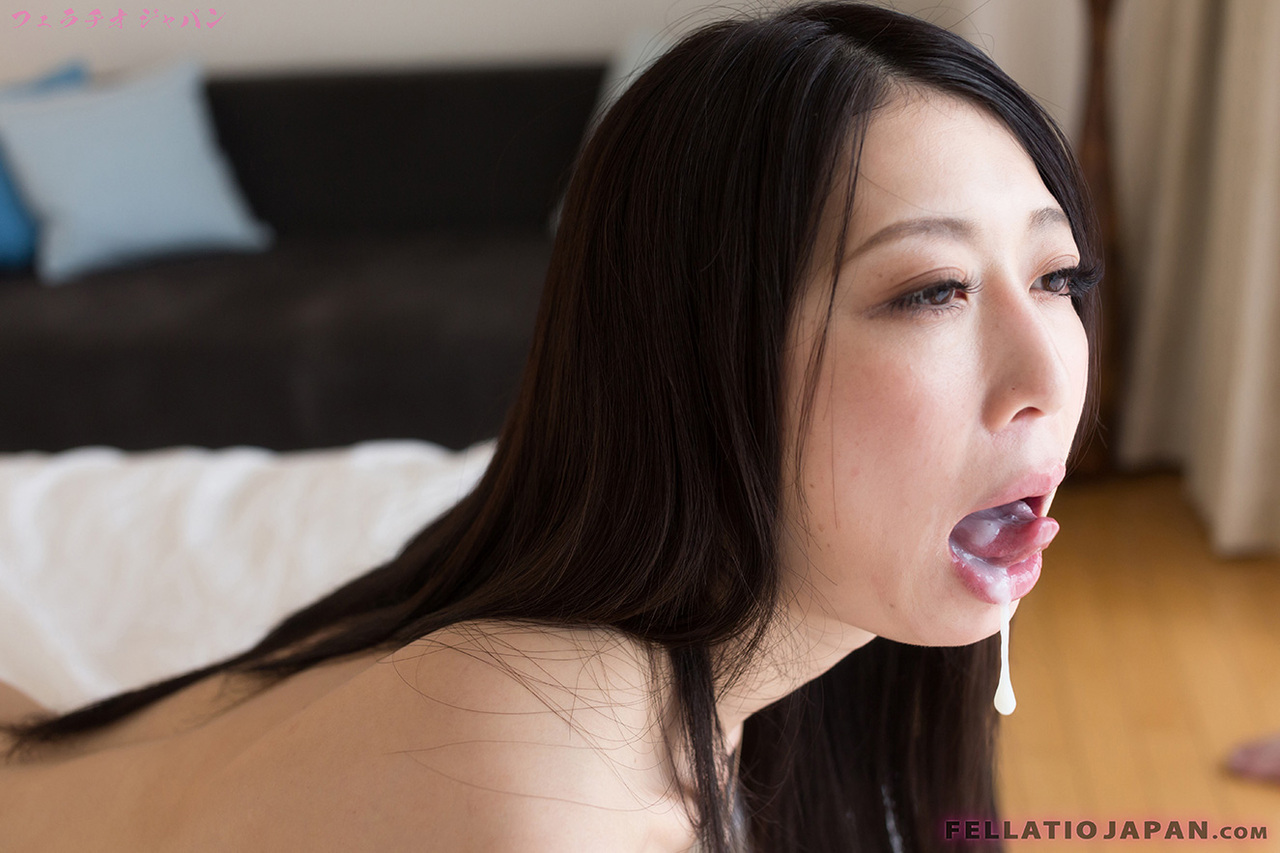 Big asian tits cum dripping from mouth