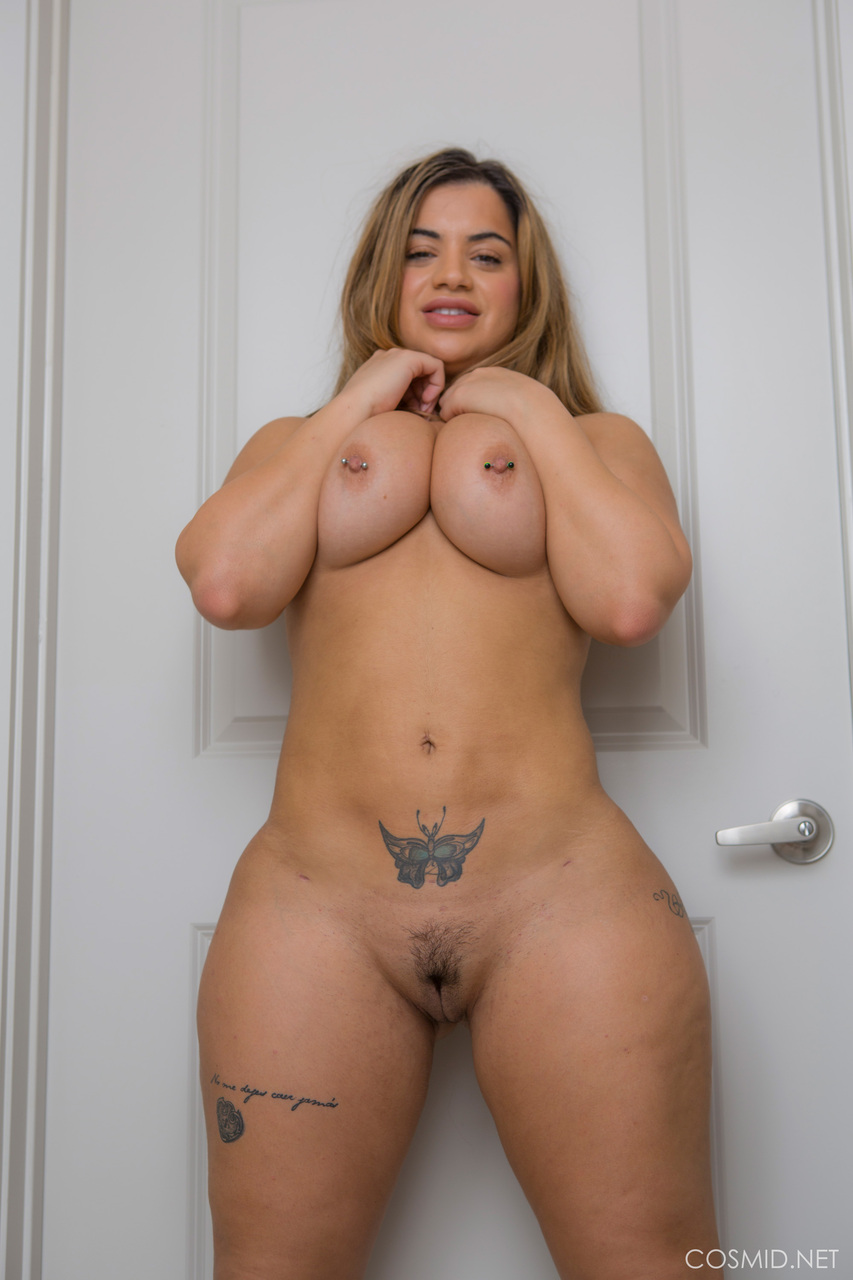 big fat nude latinas