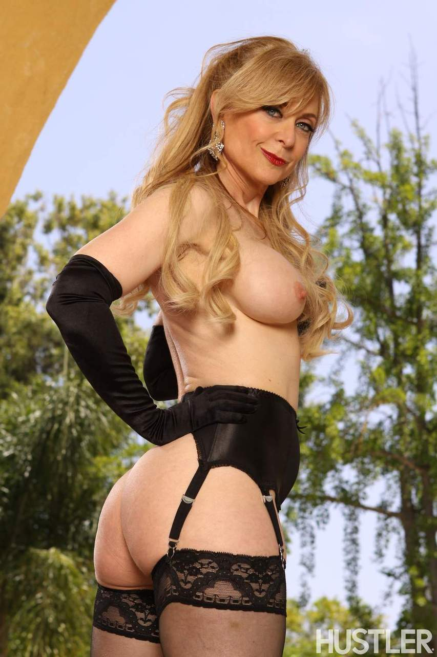 Nina Hartley Milf