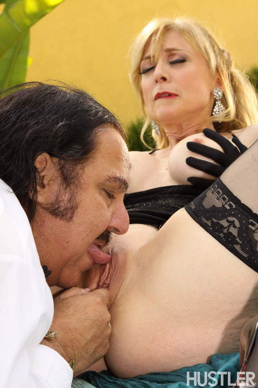 Nina Hartley Fucks Sons Friend
