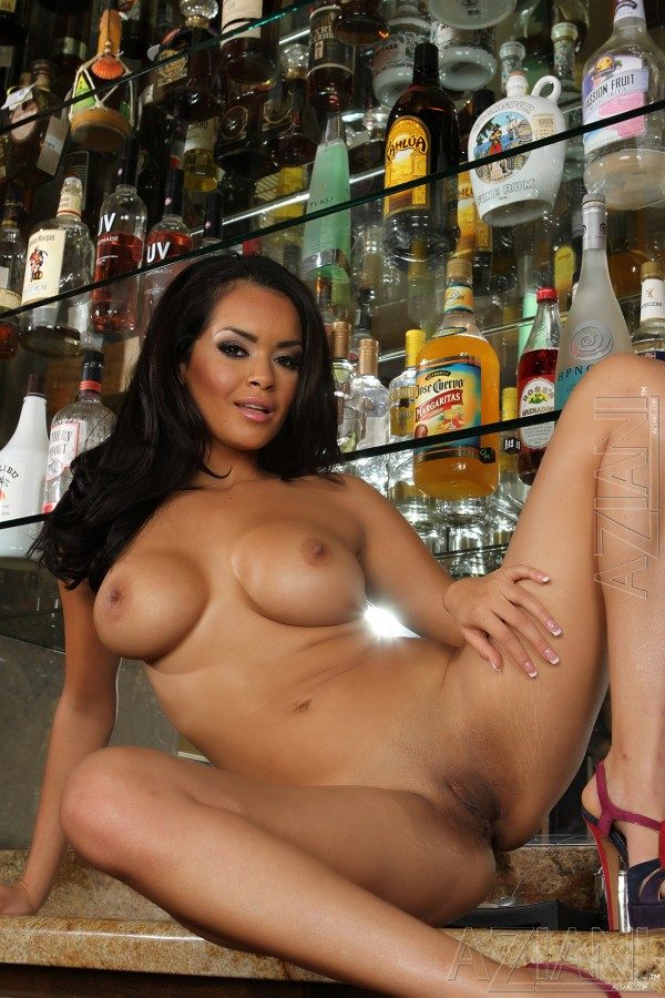 The valuable Nude naked daisy marie something