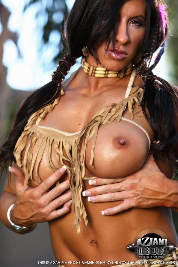 muscle indian girl nude pics