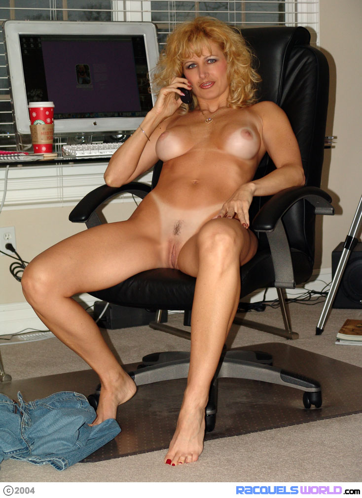 Girl riding suction dildo