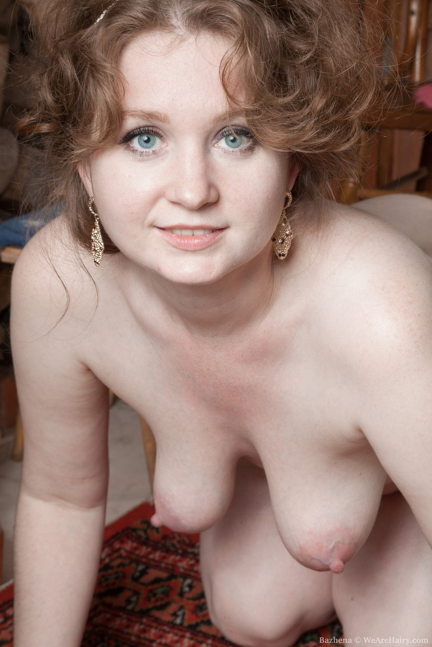 Bare Mature Hairy Tits 113