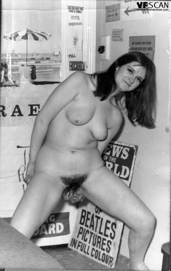 Hillard recommend best of 1950s porn vintage hairy