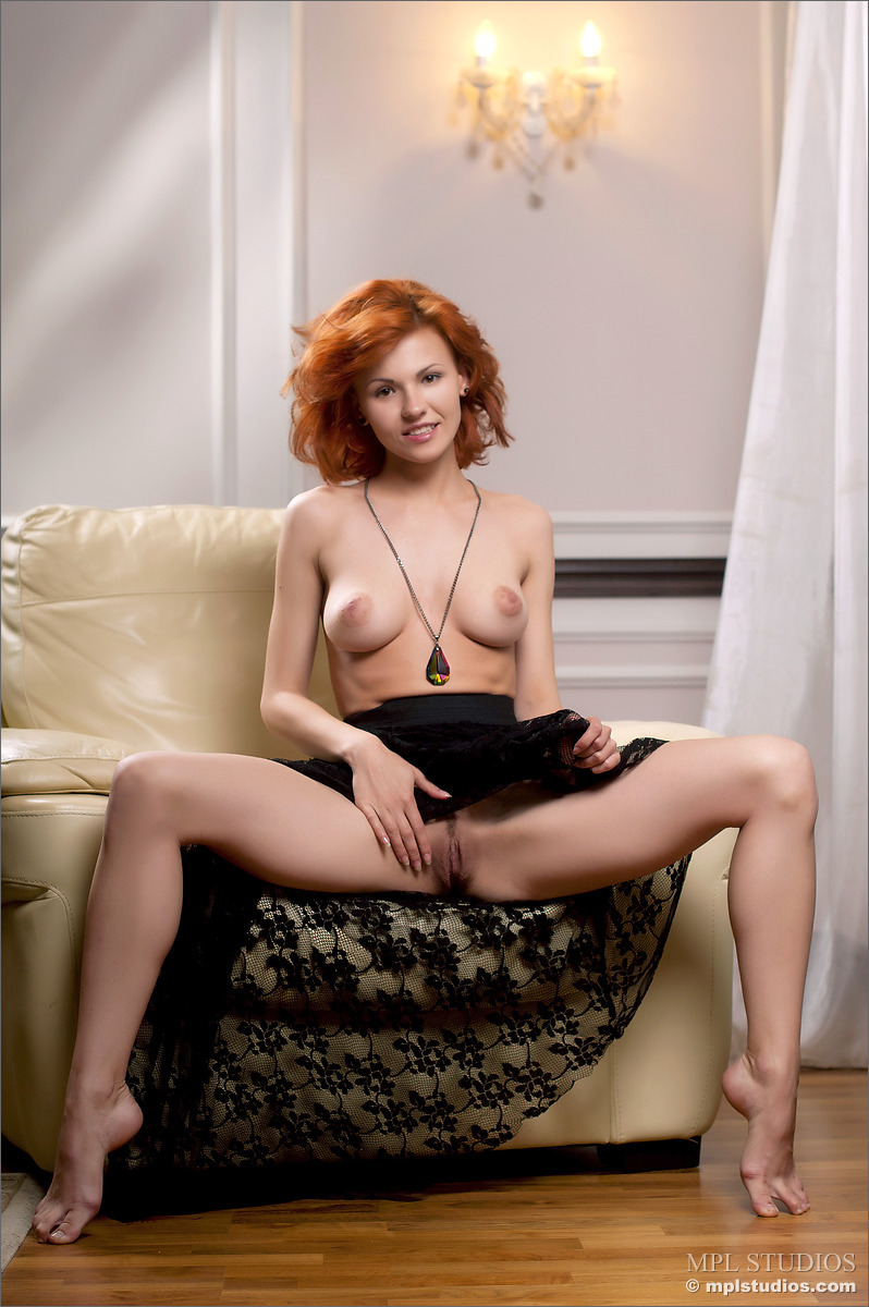 Free nude redhead thumbnail galleries