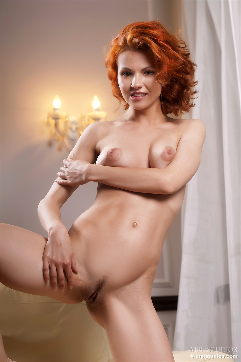 Sorry, Ginger girl nude sexy are