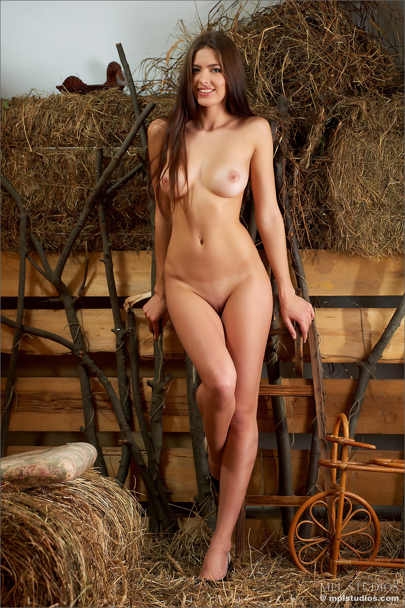 Apologise, nude farm girls images usual reserve