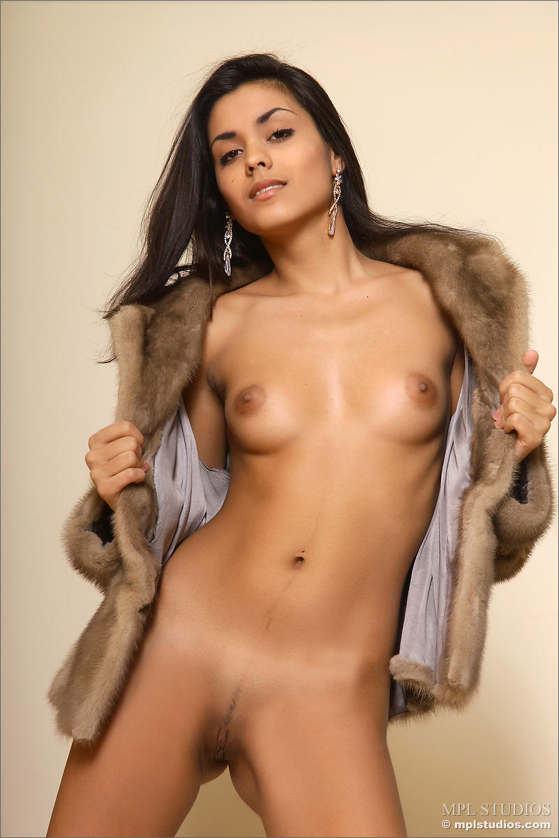 Indian beautiful nude
