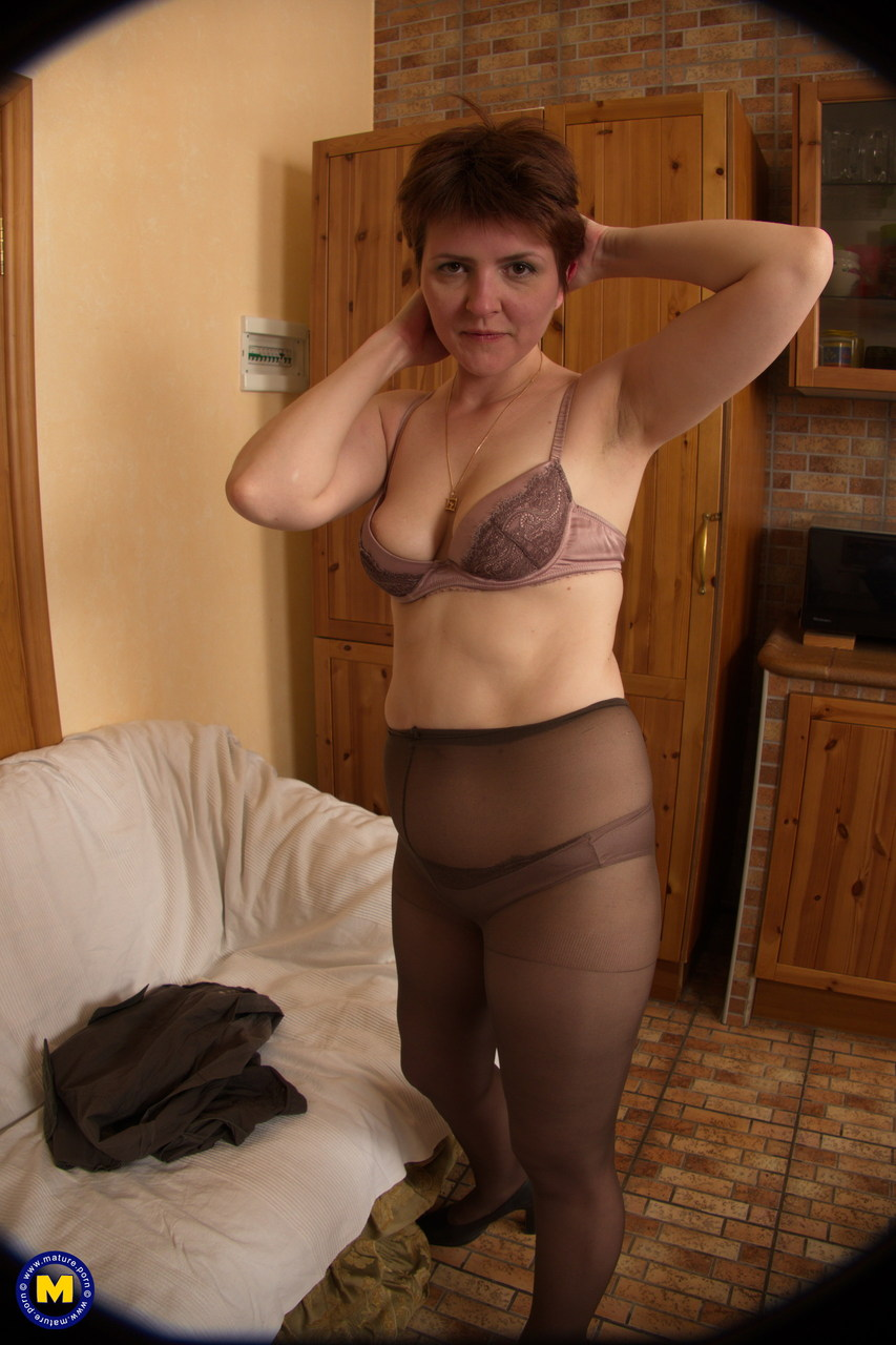 Accept. Old women in pantyhose