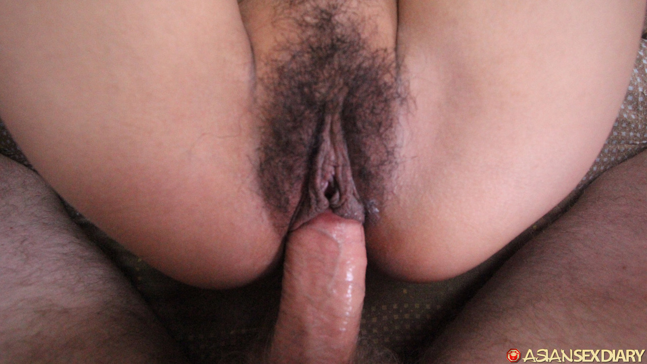 Teen Masturbating Up Close