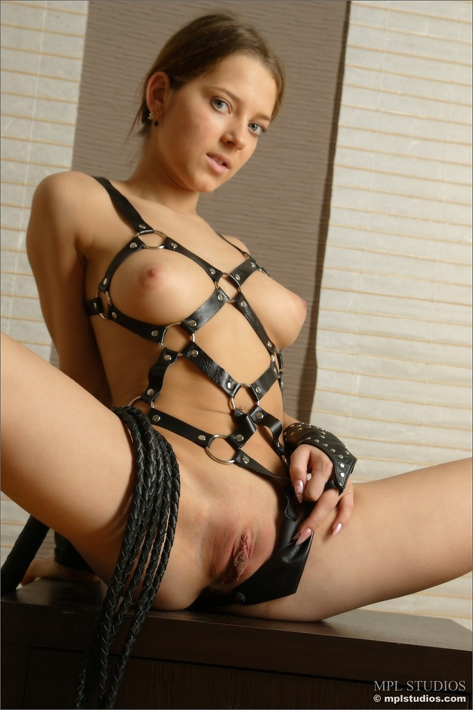 Bdsm girl galleries