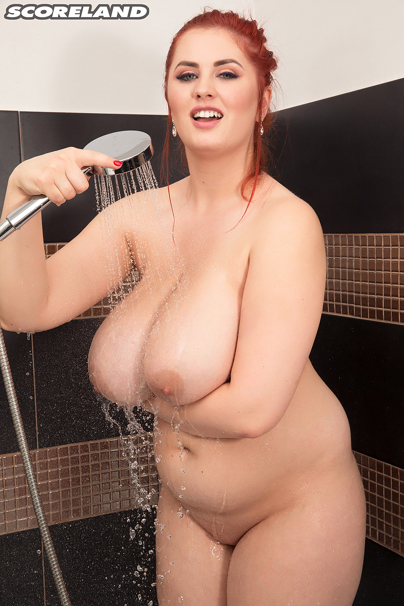Redhead Big-beautiful-woman Alexsis Faye displays her melons in bath-tub beforehand to dressing porn photo #323531579 | Score Land, Alexsis Faye, Ass, BBW, Bath, Big Tits, Clothed, High Heels, Legs, Lingerie, MILF, Redhead, Shower, Skirt, Wet, mobile porn