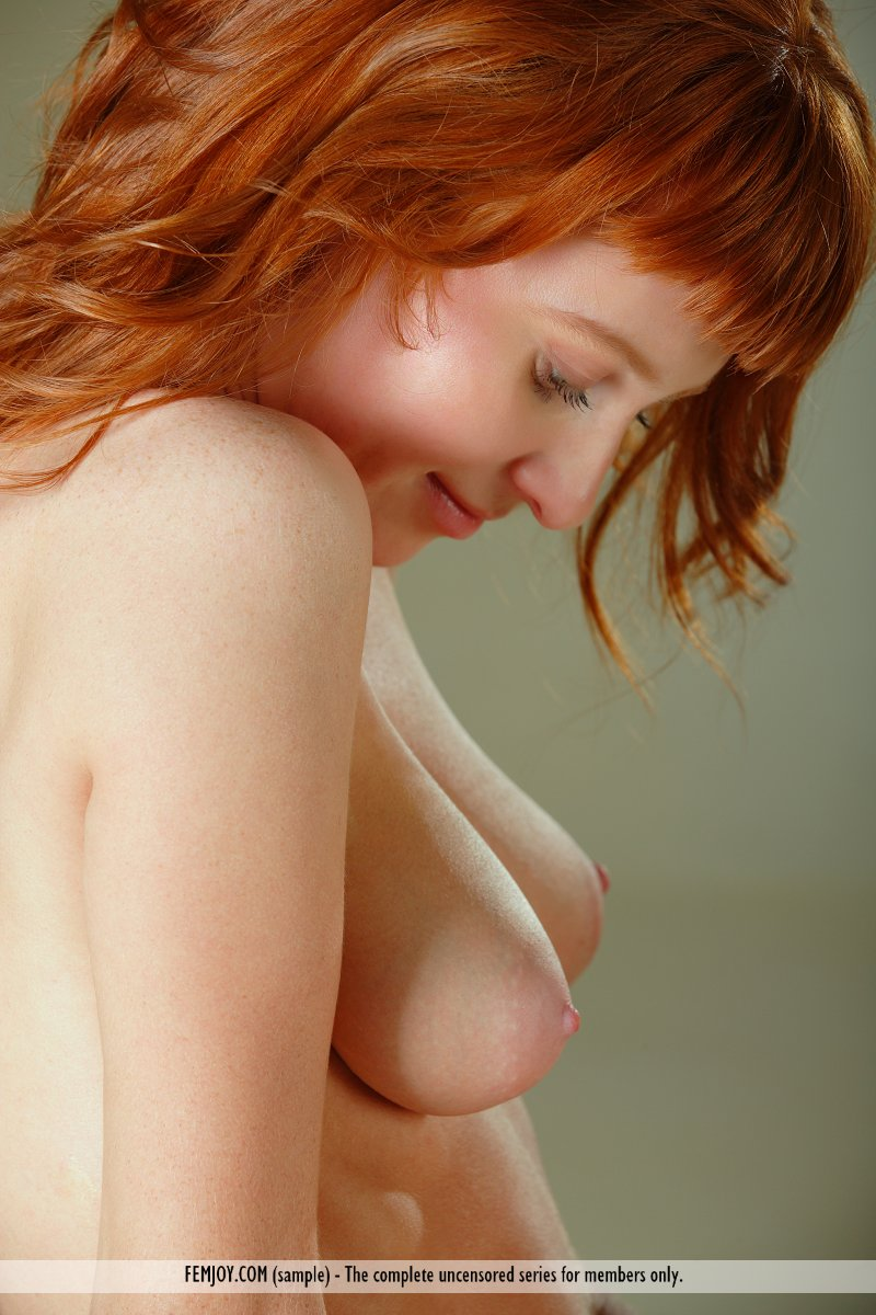 Redheads With Big Nipples