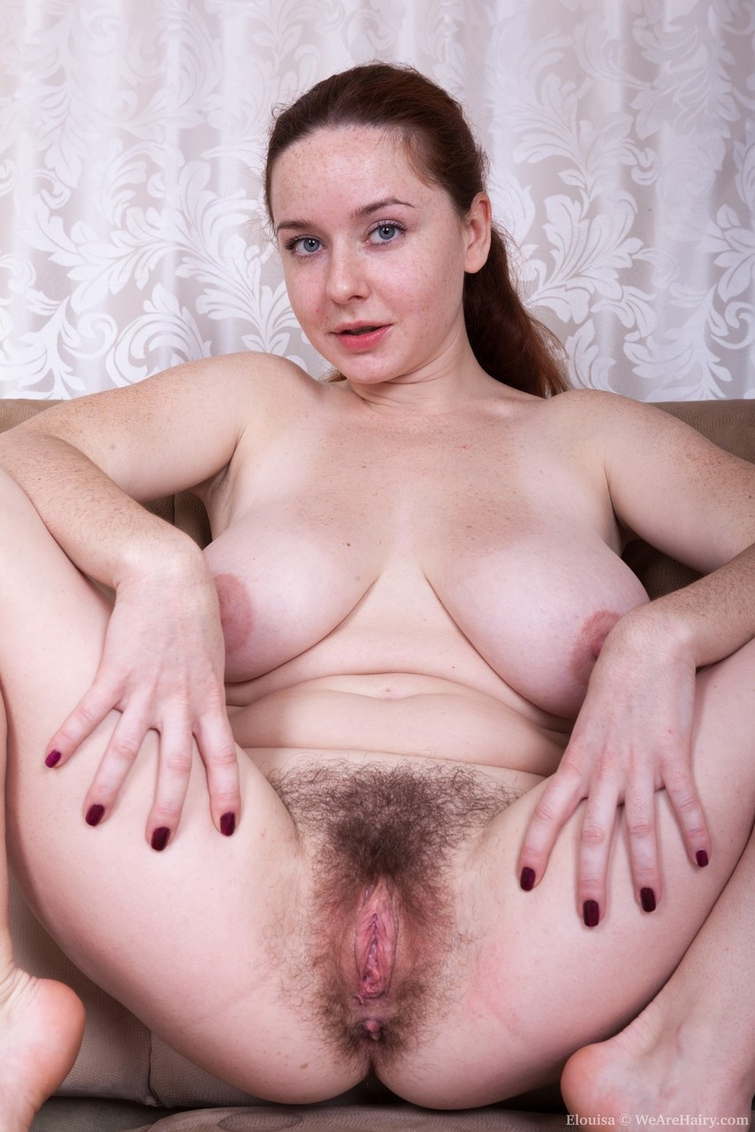 big tits and hairy fannies