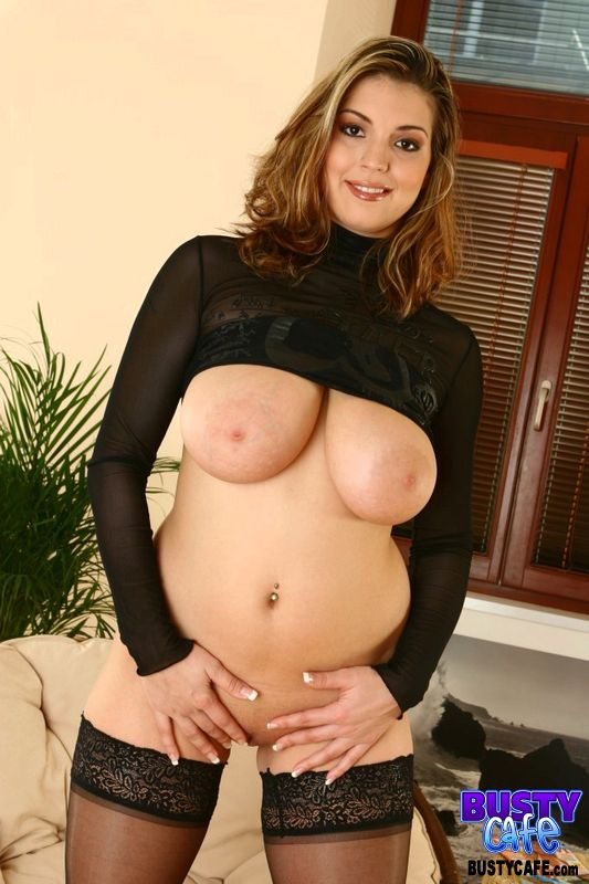 Big Natural Tits Solo Hd