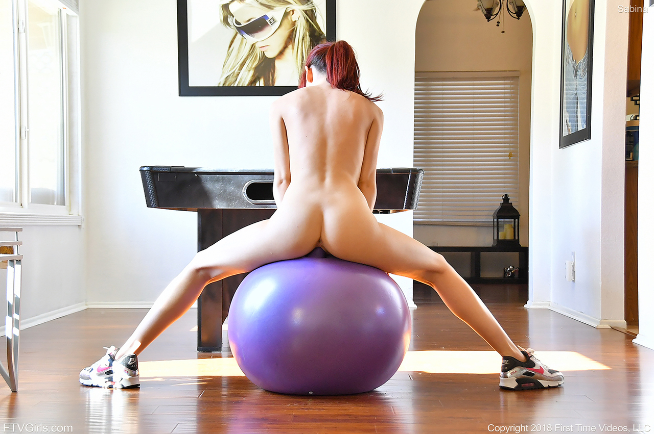 Lanky red-headed drives vibrator leaping ballock in just her sneakers porn photo #319620041 | FTV Girls, Sabina Rouge, Amateur, Ass, Babe, Close Up, Dildo, Redhead, Skinny, Teen, Tiny Tits, mobile porn