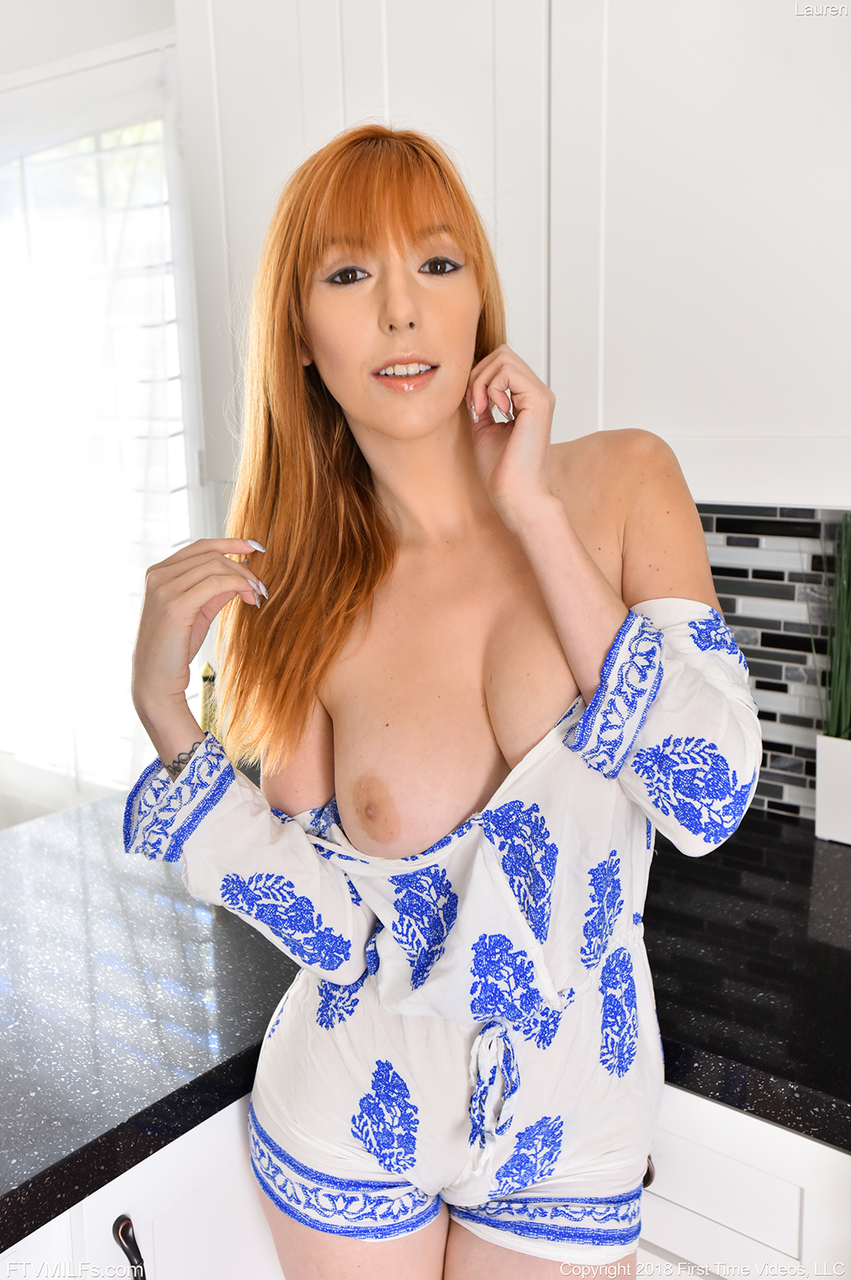 from Cassius hot ginger chick naked