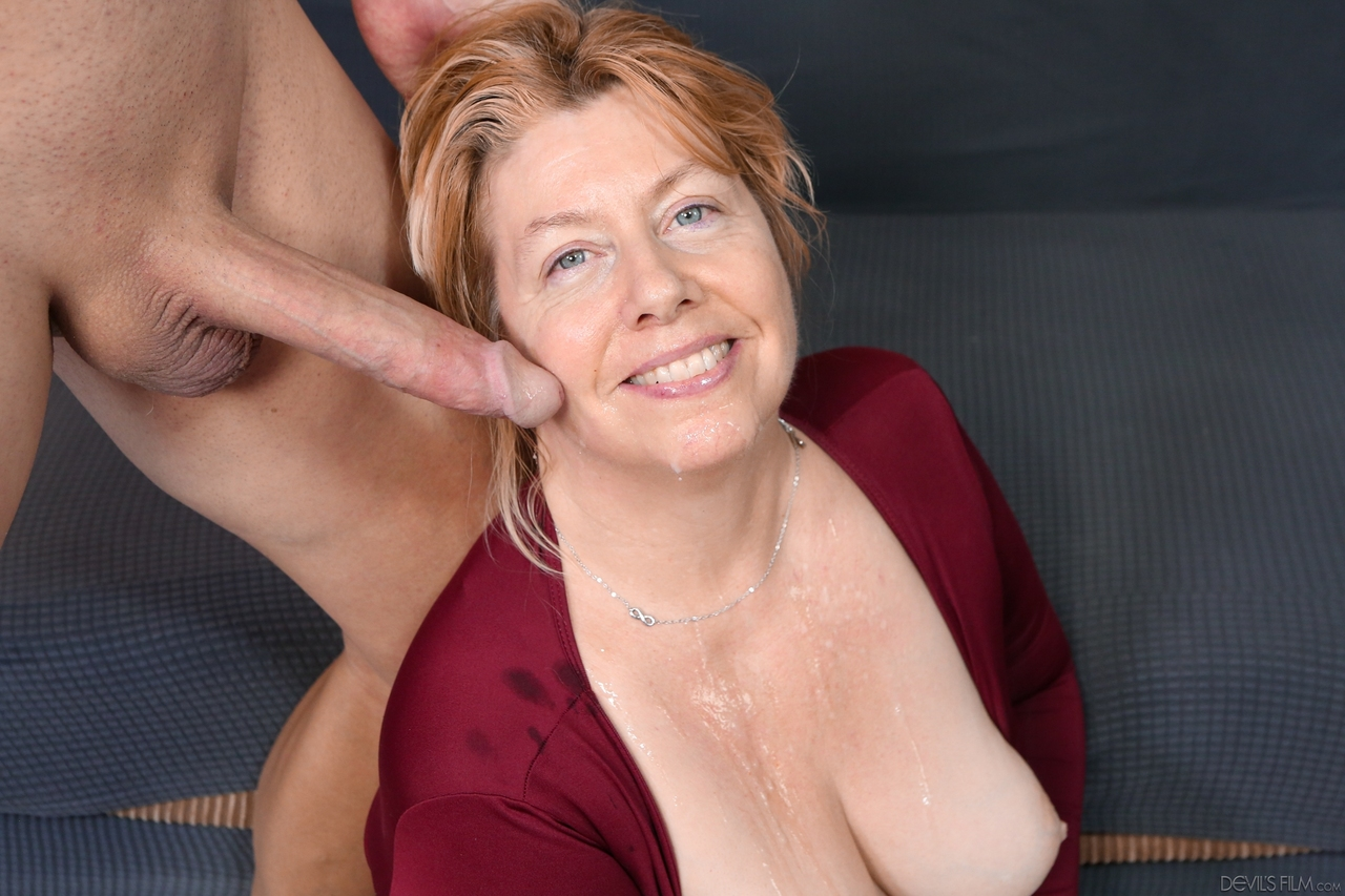 Daily gallery lover mature