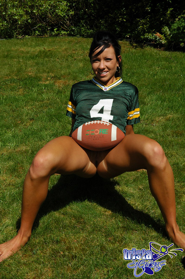 Doubtful. hot sexy naked girls playing football