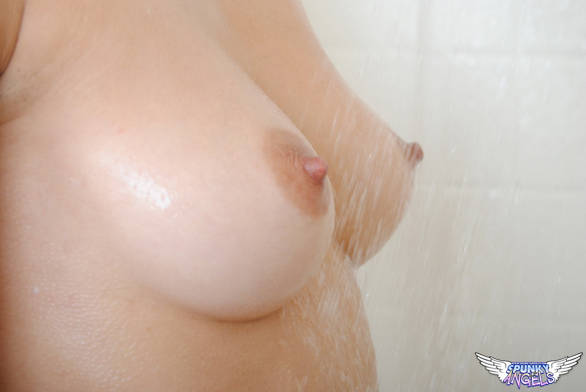 Perfect tits shower, father in law fuck stories