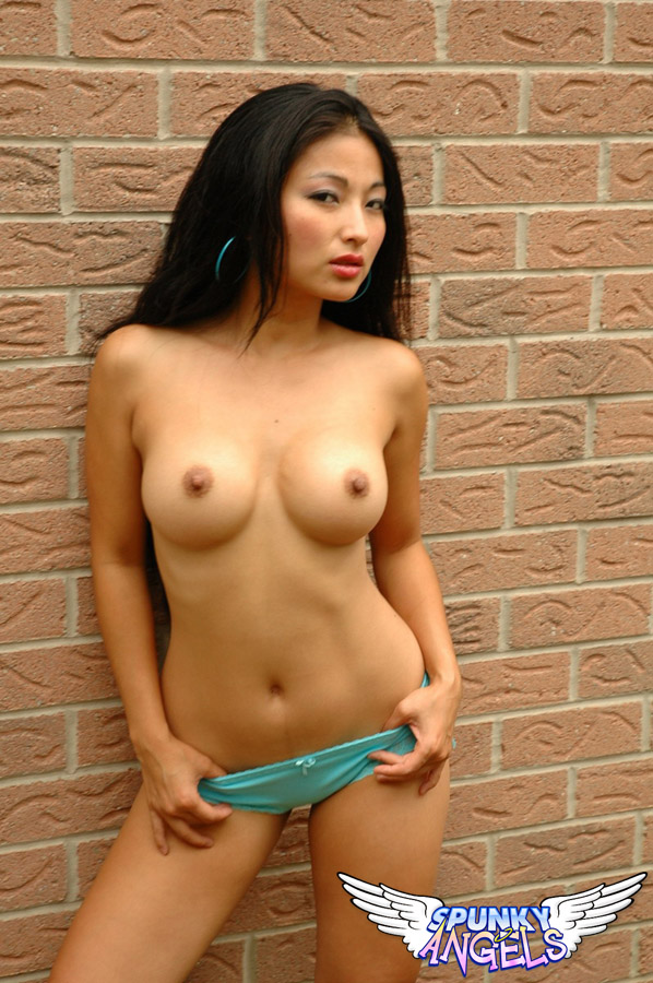Best of Angel Naked Asian
