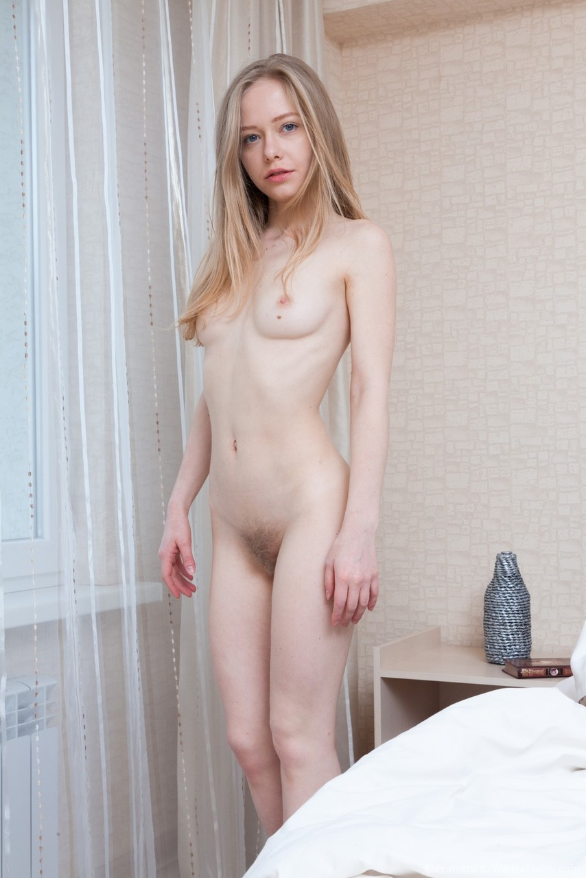 Step sister nude with captions