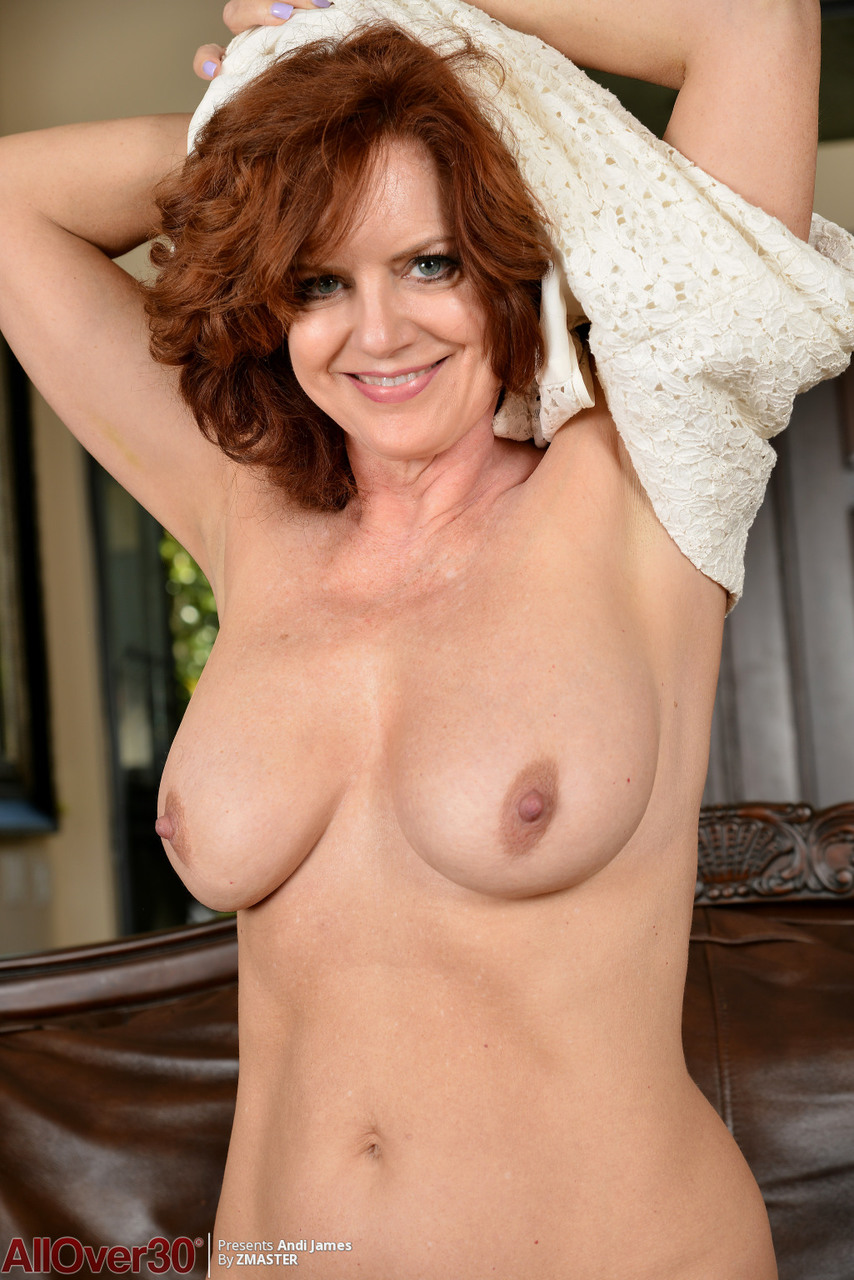 Mature redhead women galleries Completely share