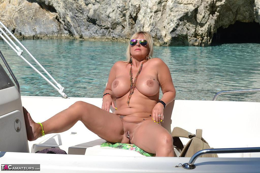 nude sex on boats