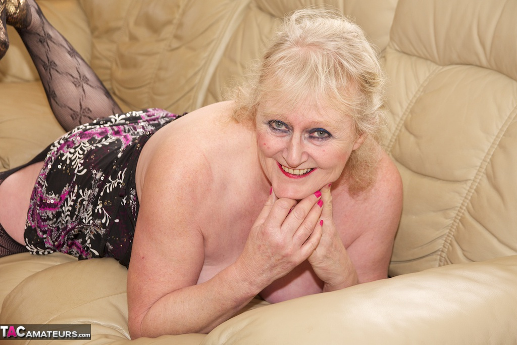 Think, that Mature lovely grannies