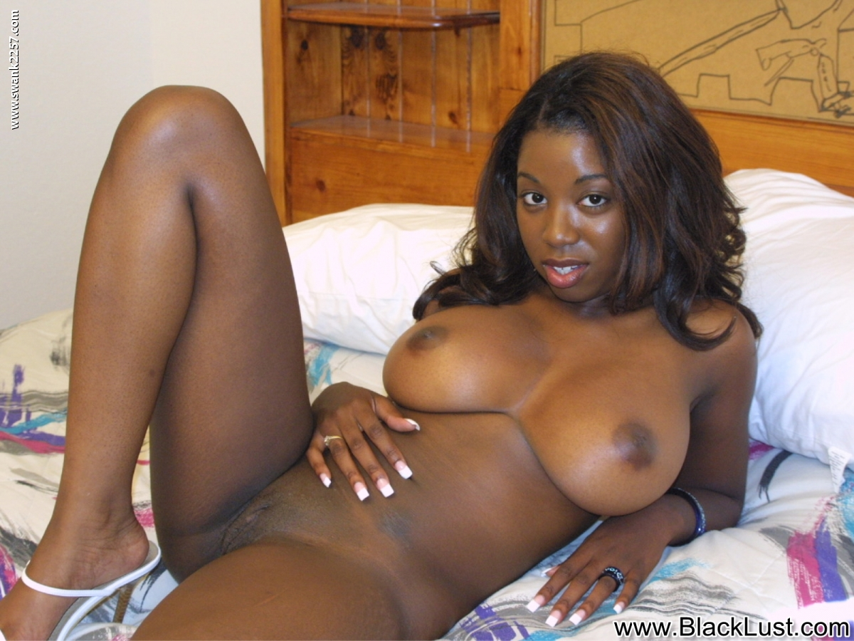 Girls Amazed Big Black Cock