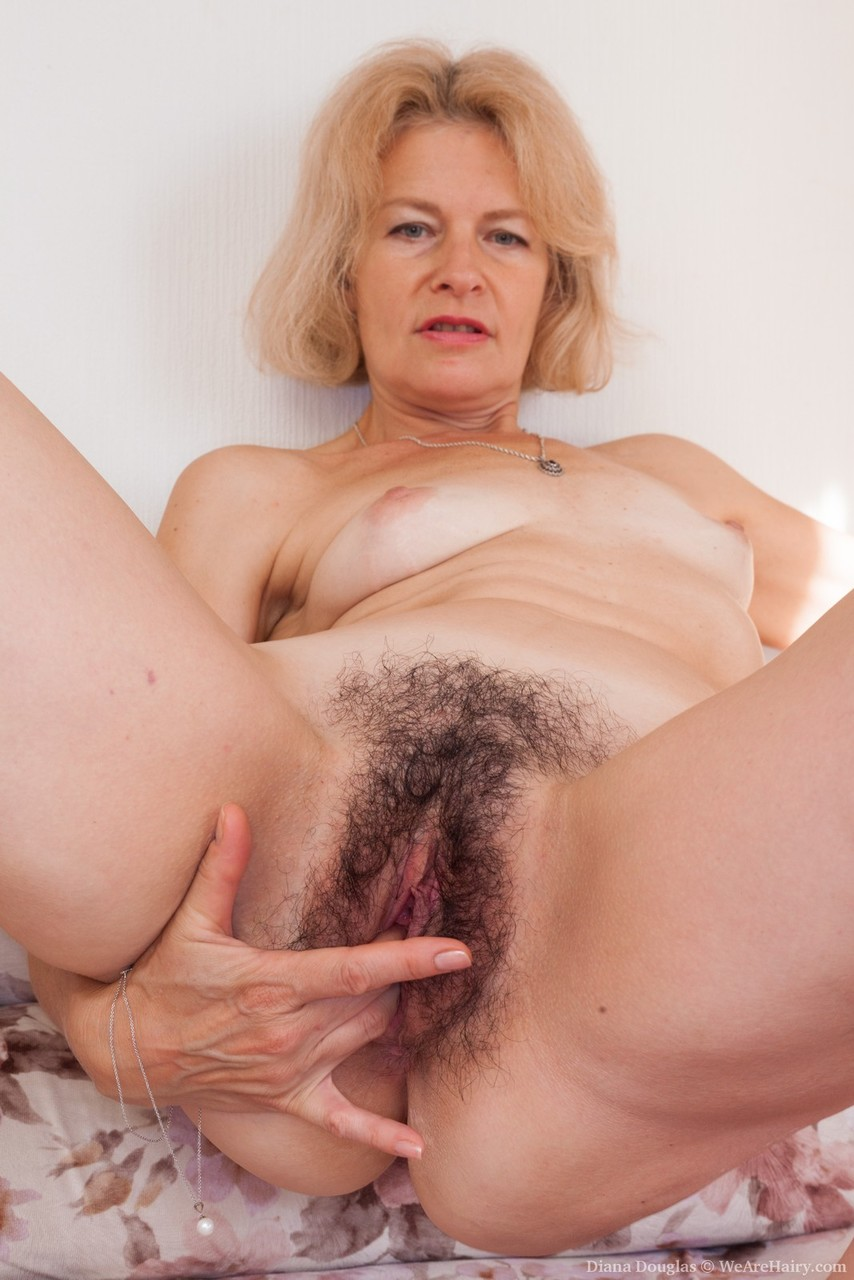 old granny hairy pussy