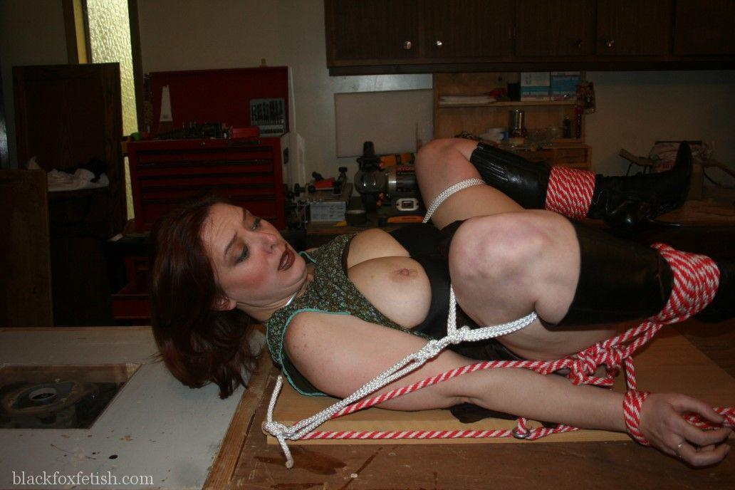 She had xporno rope #3