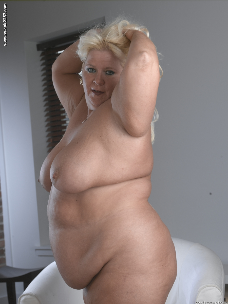 Have Ssbbw older nude pity