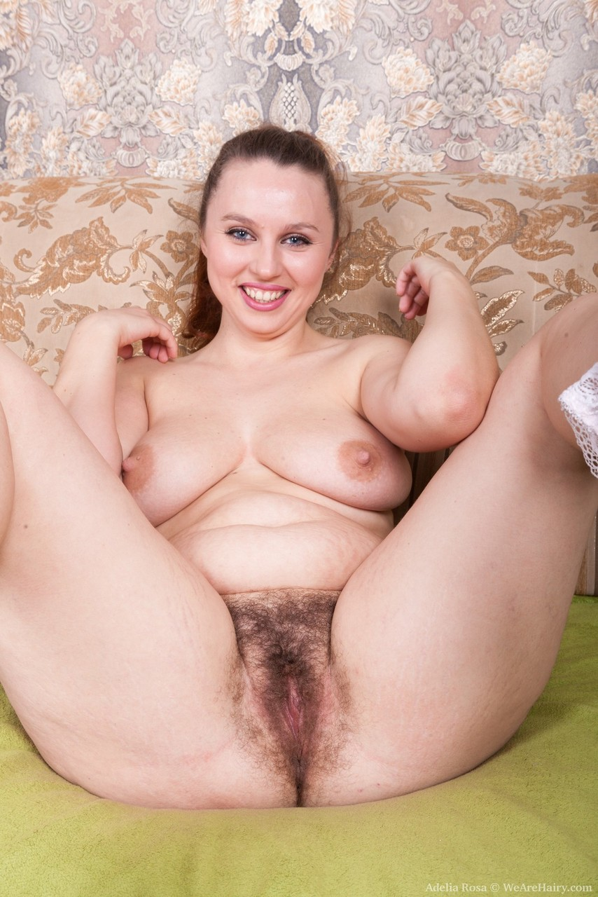 Gallery hairy chubby panty