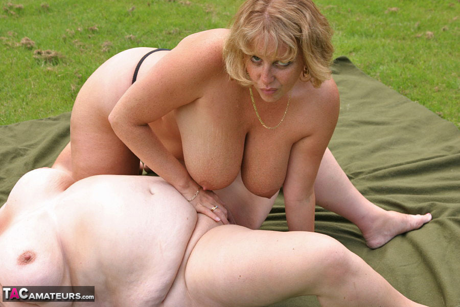 Understood bbw curvy mature pic very