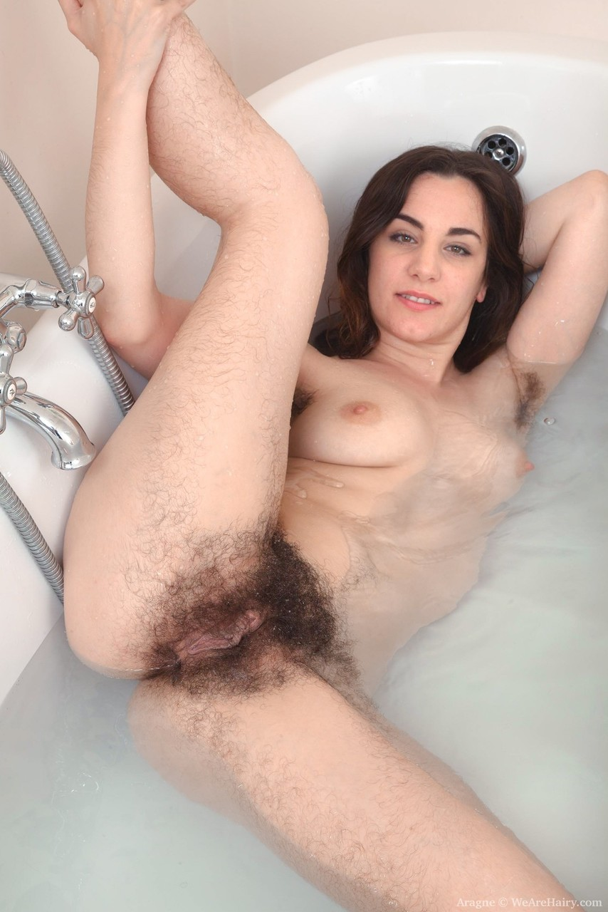 hairy puzzy