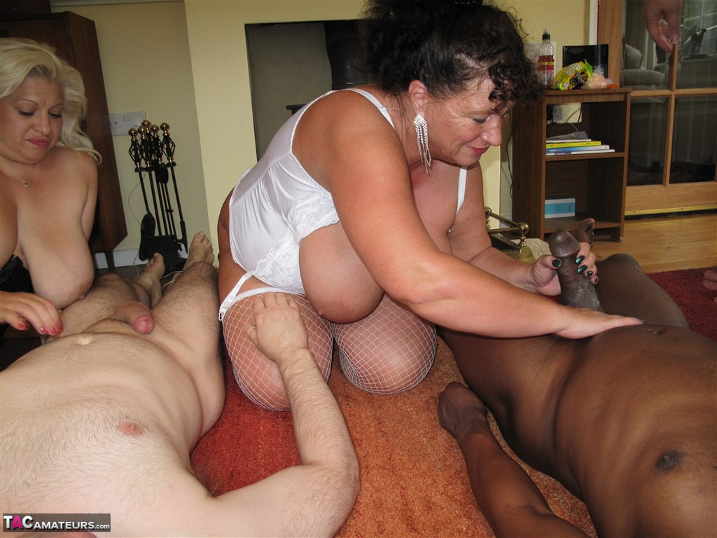 Black Guy Fucking White Wife