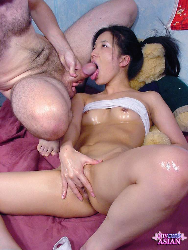 Fuck The Young Asian Girl