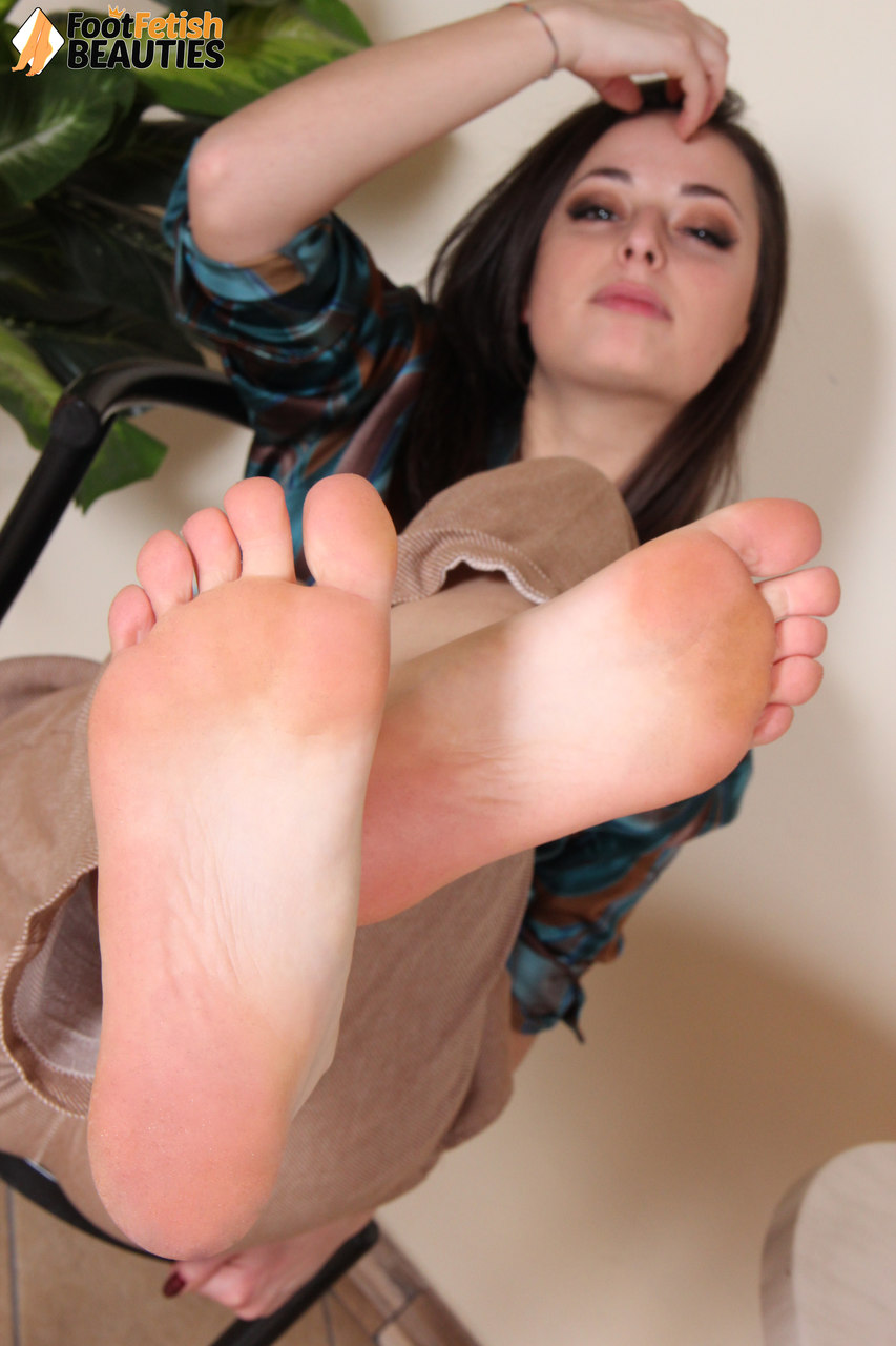 girl next door feet