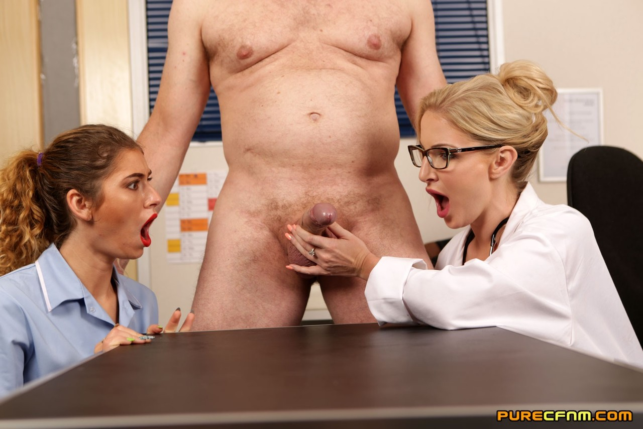 Playing doctor gay male mobile and hot nude boys doctors office the